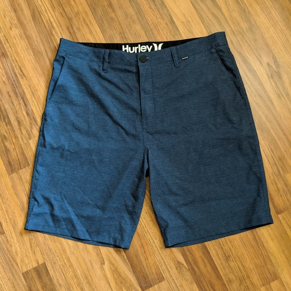 Hurley Other - Hurley men's shorts size 34
